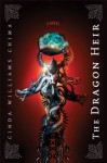 The Dragon Heir - Cinda Williams Chima