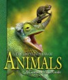 The Encyclopedia of Animals: A Complete Visual Guide - George McKay