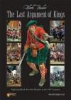 The Last Argument Of Kings (Black Powder) - Rick Priestley