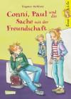Conni, Paul und die Sache mit der Freundschaft - Dagmar Hoßfeld