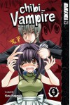 Chibi Vampire, Vol. 04 - Yuna Kagesaki
