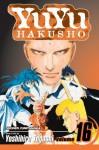 YuYu Hakusho, Volume 16 - Yoshihiro Togashi