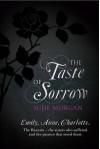 The Taste Of Sorrow - Jude Morgan