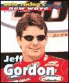 Jeff Gordon: Rainbow Warrior: Racing Back to the Front--My Memoir - Mark Stewart