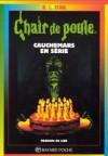Cauchemars en série (Chair de Poule, #58) - R.L. Stine
