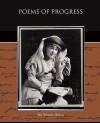 Poems of Progress - Ella Wheeler Wilcox