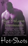 The DeLuxe Treatment - Lisabet Sarai, Jude Mason, Ashley Ladd, Ericka Scott, Desiree Holt, Gwendolyn Cease, Jenna Byrnes, Marie Haynes, Jessica Jarman, Kim Dare, Crissy Smith, Victoria Blissa