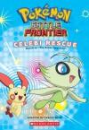Celebi Rescue (Pokemon) - Tracey West