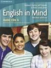 English in Mind - Herbert Puchta, Jeff Stranks, Peter Lewis-Jones