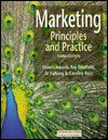 Marketing: Principles And Practice - Dennis Adcock, Ray Bradfield, Caroline Ross, Al Halborg
