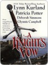 A Knight's Vow (MacLeod #4) - Lynn Kurland