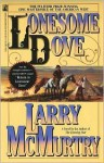 Lonesome Dove (Mass Market) - Larry McMurtry