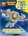 Toy Story Sound Book: Wristband Adventure - Adapted by Jennifer Keast, Publications International Ltd.