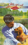 Love Comes Home & A Sheltering Love - Terri Reed