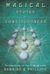 Magical States of Consciousness - Melita Denning, Osborne Phillips
