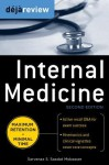 Deja Review Internal Medicine - Sarvenaz Saadat