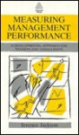 Measuring Management Performance - Terence Jackson