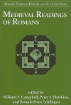 Medieval Readings of Romans - Peter S. Hawkins