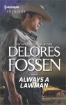 Always a Lawman (Blue River Ranch) - Delores Fossen
