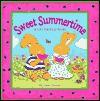 Sweet Summertime: A Lift-The-Flap Story - Laura Trayser, Varda Livney