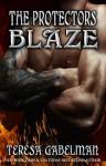 Blaze - Teresa Gabelman