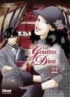 Les Gouttes de Dieu, Tome 22 - Tadashi Agi, Shu Okimoto