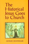 The Historical Jesus Goes to Church - Roy W. Hoover, Stephen J. Patterson