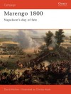 Marengo 1800: Napoleon's day of fate - Dave Hollins, Christa Hook