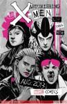 Astonishing X-Men #66 - Majorie Liu, Gabriel Walta