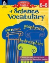 Getting to the Roots of Science Vocabulary (Grades 68) - Timothy Rasinski, Nancy Padak, Richard Newton