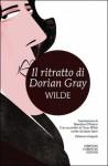 Il ritratto di Dorian Gray - Oscar Wilde, Masolino d'Amico, James Joyce
