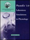 Physioex 2.0 CD-ROM - Addison Wesley