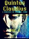 Quintus Claudius, Volume 1 (of 2) (English Edition): A Romance of Imperial Rome (Quintus Claudius Series) - Ernst Eckstein, Clara Bell