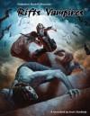 Rifts Vampires Sourcebook - Kevin Siembieda, Matthew Clements, Christopher Kluge, Braden Campbell