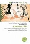 Kamikaze Girls - Frederic P. Miller, Agnes F. Vandome, John McBrewster