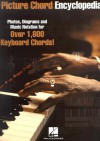 Picture Chord Encyclopedia for Keyboard: 9 inch. x 12 inch. Edition - Songbook