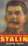 De autobiografie van Stalin - Richard Lourie, Catalien van Paassen, Willem van Paassen