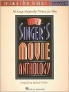 The Singer's Movie Anthology: Women's Edition - Gabriel
