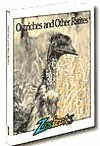 Ostriches and Other Ratites - Ann Elwood