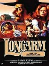 Longarm and the Arizona Flame - Tabor Evans
