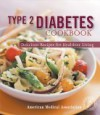 Type 2 Diabetes Cookbook - Jackie Mills, Sheri Giblin