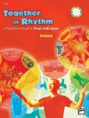 Together in Rhythm: A Facilitator's Guide to Drum Circle Music (Book & DVD) - Kalani