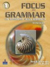 Focus on Grammar, Vol. 1: An Integrated Skills Approach, 2nd Edition - Irene Schoenberg