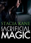 Sacrificial Magic (Chess Putnam 'Downside Ghosts' series, Book 4) - Stacia Kane, Bahni Turpin