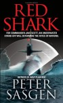 Red Shark - Peter Sasgen