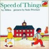 Speed of Things - Althea