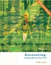 Accounting: Managing Business Information, Preliminary Edition Volume II - Thomas L. Albright, Robert W. Ingram