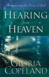 Hearing from Heaven - Gloria Copeland