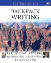 Backpack Writing with MyCompLab Student Access Code - Lester Faigley