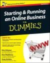 Starting and Running an Online Business For Dummies - Kim Gilmour, Dan Matthews, Greg Holden
